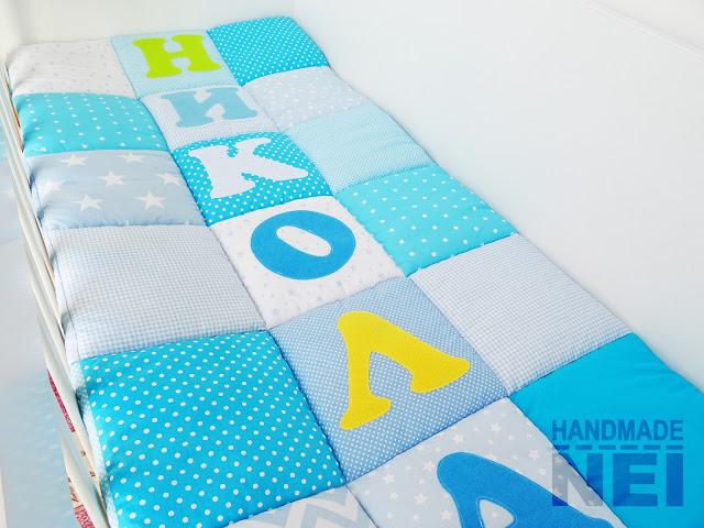 """Детско шалте """"Никола"""" - Handmade Nel"""