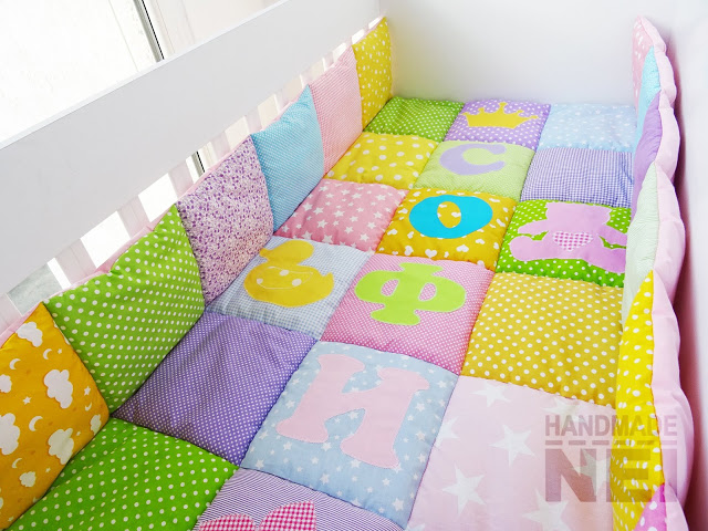 """Детско шалте """"Софи"""" - Handmade Nel"""