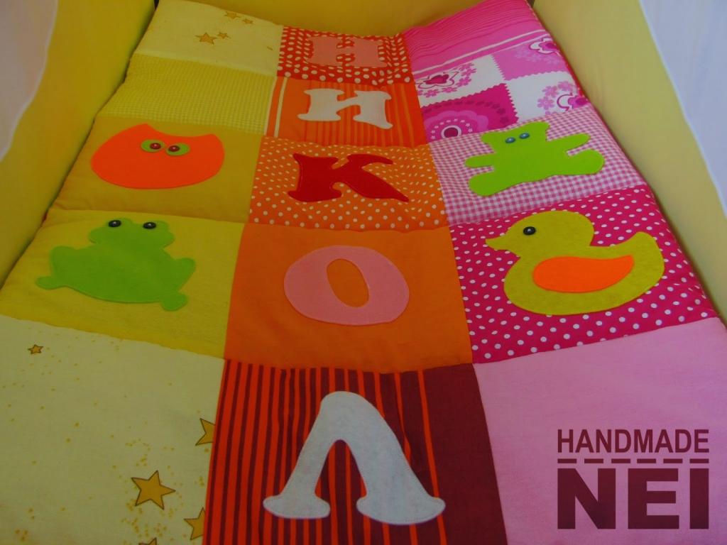 """Детско шалте """"Никол"""" - Handmade Nel"""