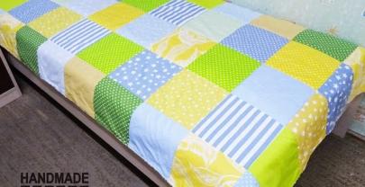 "Пачуърк одеяло с полар ""Виктор"""