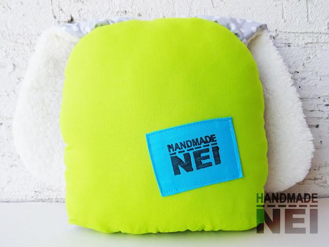 "Играчка зайче ""Константин"" - Handmade Nel"